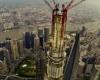 Руферы из России покорили Шанхайскую башню