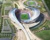 В Инчхоне открылся  главный стадион Азиатских игр
