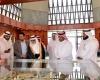 Культурный центр в Саудовской Аравии от Аткинс