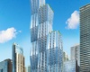Китай в Чикаго построит отель, высотой в 350 м