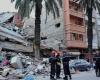 Причиной обрушения трех зданий стало несоблюдение строительных норм