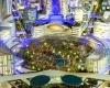 Мега-проект ОАЭ  - торговый центр  Mall of the World