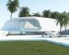 Wave House – идеальный загородный дом для отдыха
