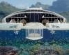 Плавучий остров-курорт – будущее туризма