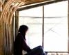 Дешевое жилье из бамбука для жителей Гонконга