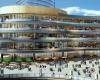 Расширение самого крупного в мире торгового центра Dubai Mall