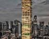 Объявлены результаты конкурса на небоскреб из бамбука