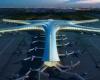 Совместный проект компании Аткинс  и CSWADI по развитию  Аэропорта Циндао