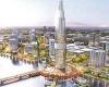 В Белграде построят многофункциональный комплекс