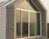 Китайцы напечатали дома для бездомных с помощью 3D-принтеров