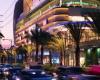 Грандиозный торговый центр City Mall в Макати теперь открыт для бизнеса