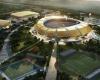 Спортивный комплекс для  Африканских игр в Браззавиле построят к 2015 году