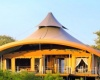 Mahali Mzuri – отель в Кении для любителей сафари