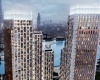 Deyaar представил проект нового жилого и гостиничного комплекса в Дубаях