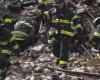 В Нью-Йорке из-за взрыва обрушился жилой дом