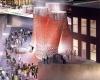 В Нью-Йорке построят растущее под действием света здание