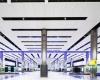 Открытие терминала в Хитроу
