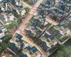 Испанский  квартал в Индии