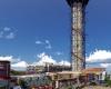 Самые высокие в мире американские горки построят в Орландо
