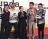 Победители Венецианской биеннале 2014: Корея, Чили, Россия, Франция, Канада