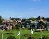 Завершается ремонт гольф-отеля Belfry в Бирмингеме