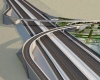 Консорциум Vinci-led  заключил контракт на строительство автомагистралей в Словакии