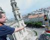 Самая высокая в мире Lego-башня построена в Будапеште