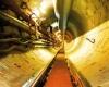 В графстве Майо в Ирландии построили  самый длинный тоннель