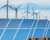 Солнечная энергия может стать лидирующим  источником энергии к 2050 году