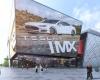 Аткинс построит  IMX Международный центр в Шанхае