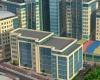 Новый многофункциональный комплекс в Дубаях