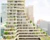 Террасная пирамида не будет построена в центре Амстердама