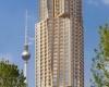 Фрэнк Гери создал проект самого высокого здания в Берлине