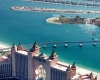 Nakheel заключила контракт на сумму $102 млн на строительство розничного проекта в Palm Jumeirah, Дубаи