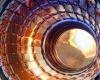 Адронный коллайдер воссоздадут в Лондоне