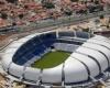 Стадион Arena das Dunas в Бразилии завершен досрочно
