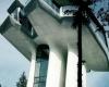 Вилла в Москве, спроектированная архитектурным бюро Захи Хадад