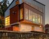 Дом Цунами в штате Вашингтон