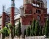 Невероятный испанский Собор, построенный из мусора
