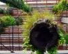 Вертикальный сад Патрика Бланка в Майами