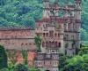 Замок Bannerman получит новую жизнь