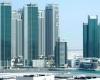 Новый многофункциональный комплекс в Абу-Даби