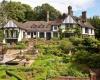 В Англии продается особняк Джона Леннона