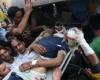Под завалами строящегося здания в Индии оказались 50 человек