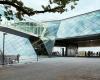 HoG Architektur работает над расширением Замка Линц