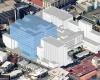 Джон Холланд был удостоен контракта  на реконструкцию  Королевской больницы Хобарт  на  Тасмании.