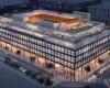 Архитекторы  предлагают  перестроить центральную  публичную библиотеку в Вашингтоне