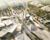 Архитектурный конкурс на лучшую эскиз-идею выставочного комплекса ЭКСПО 2017