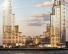 Самый крупный проект доступного жилья в Нью-Йорке