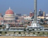 Broadway Malyan создает долгосрочный проект развития столицы Анголы